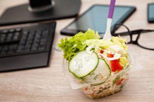 Кейтеринг корпоративное питание